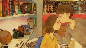 นี่คือคำตอบของคำถาม รักคืออะไร? ที่ดีที่สุด