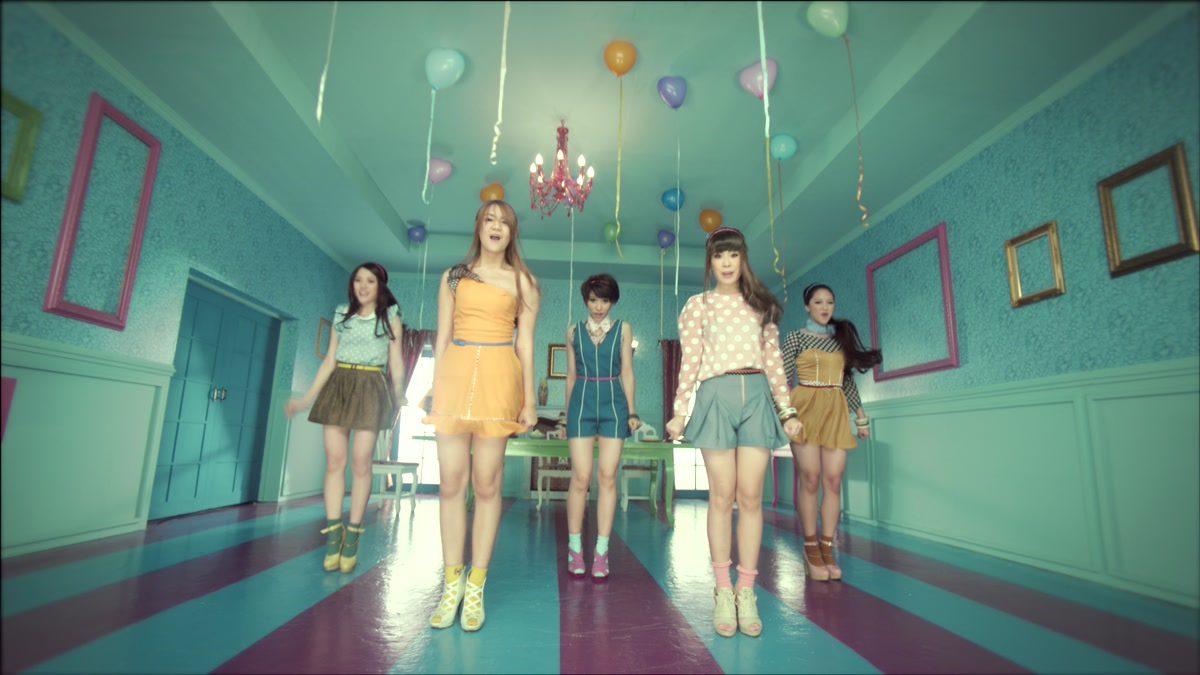 Low Sugar - Candy Mafia [Official MV]