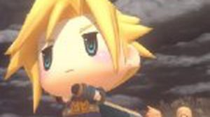 World of Final Fantasy รวมก๊วนตัวละครเกมส์ ในรูปแบบแบ๊ว-น่ารัก