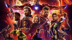 นึกว่าโปสเตอร์ Avengers 4 หลุด!! โปสเตอร์แฟนอาร์ต รวมดาวซูเปอร์ฮีโร่ที่ยังมีลมหายใจ