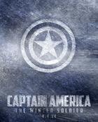 Captain America: The Winter Soldier กัปตันอเมริกา : มัจจุราชอหังการ