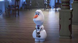 ผู้ชม Coco บางส่วนไม่ปลื้ม!! แอนิเมชั่นขนาดสั้นจาก Frozen นานเกินไป