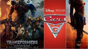 คันเก่าไป คันใหม่ (ใหญ่กว่า) มา!! Transformers 5 ซิ่งแล้วกลายร่างกร่างบ็อกซ์ออฟฟิศสหรัฐฯ