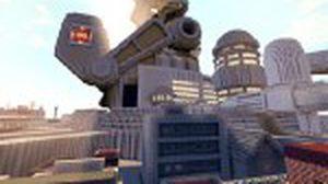 เกมเมอร์ ตปท. สร้างฉาก FINAL FANTASY 7 ผ่านเกมส์ Minecraft กว่า 2 ปี