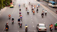 รถจักรยานยนต์ ราคาจ่อขยับ สรรพสามิตเล็งเก็บภาษีเพิ่ม