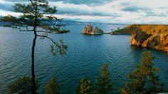 ไบคาล ทะเลสาบลึกที่สุดในโลก
