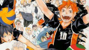 10 อันดับโหวตเกรียนๆ ของการ์ตูน Haikyuu!! จาก Takara Tomy