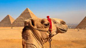 สาระน่ารู้ก่อน เที่ยว อียิปต์