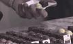 งานแสดงช็อกโกแลตในอังกฤษ