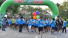 คอเกมร่วม PLAYPARK Gamer Run 2018 งานวิ่งของคนเล่นเกมครั้งแรกในไทย!
