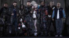 ไม่ได้มีแค่เหล่าร้าย!? อัศวินรัตติกาล เบน แอฟเฟล็ก ปรากฏตัวในตัวอย่างล่าสุดซับไทย Suicide Squad