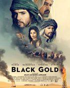 Black Gold ล่าขุมทองดับตะวัน