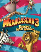 Madagascar 3 มาดากัสการ์ 3 ข้ามป่าไปซ่าส์ยุโรป