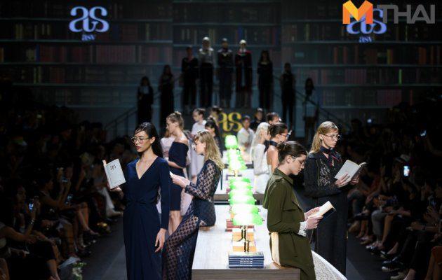 ASV Elle Fashion Week Fall/Winter 2016