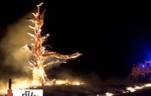 เกิดเหตุไฟป่าครั้งใหญ่ในออสเตรเลีย