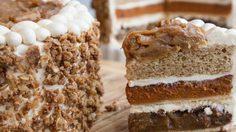 จะเรียก piecaken หรือ cherpumple ข้อถกเถียงที่ไม่สิ้นสุดของคนรักขนมหวาน