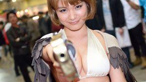 เก็บตกภาพบรรยากาศภายในงาน  Anime Japan 2014