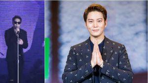 ดูเต็มๆ! จูวอน พระเอกเกาหลี โชว์ร้องเพลง บอดี้สแลม!