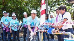 Isuzu ส่งมอบโครงการ อีซูซุให้น้ำ…เพื่อชีวิต แห่งที่ 29 ช่วยโรงเรียนบ้านเนินมะค่า อุทัยธานี