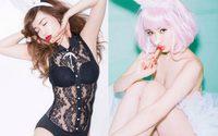 Risa Hirako นางแบบ ชาวญี่ปุ่นวัย 45 ปี ที่ยังสวยและเซ็กซี่สุดๆ