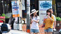 นักท่องเที่ยวฮ่องกง เลี่ยงกรุงเทพ หันไปเที่ยวเหนือช่วงตรุษจีน