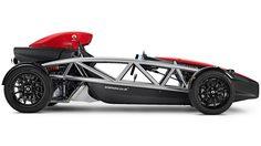 Ariel Atom 4 ยัดเครื่องยนต์ Honda Civic Type R ให้กำลัง 320 แรงม้า