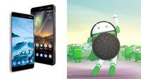 Nokia เริ่มปล่อยให้อัพเดท Android Oreo ให้ผู้ใช้ Nokia 6 2018 และ Nokia 7