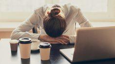 ผลวิจัยใหม่เผย! งีบหลับ เกิน 40 นาที เสี่ยงโรคเบาหวาน ความดันสูง