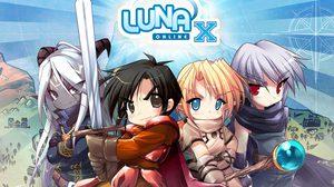 Luna X Online