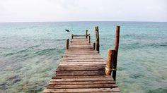รางวัลชีวิตกับทะสวย น้ำใสๆ ที่เกาะกูด จ.ตราด