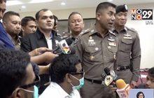 รวบแก๊งอินเดีย สวมสิทธิ์จดทะเบียนสมรสสาวไทย