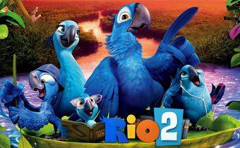 Rio 2 ริโอ 2