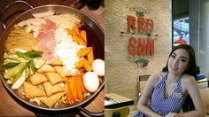 "The Red Sun (Thailand) ต๊อกปกกีแชมป์เปี้ยนของ ""เมย์ พิชญ์นาฏ"""