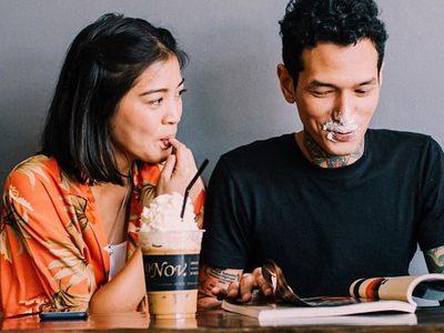 ร้านกาแฟสุดแนว 29 Nov. Coffee ของ สายป่านและหนุ่มเบย์