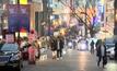ร้านค้าเกาหลีใต้ 6,000 แห่ง เตรียมใช้เงินดิจิทัล