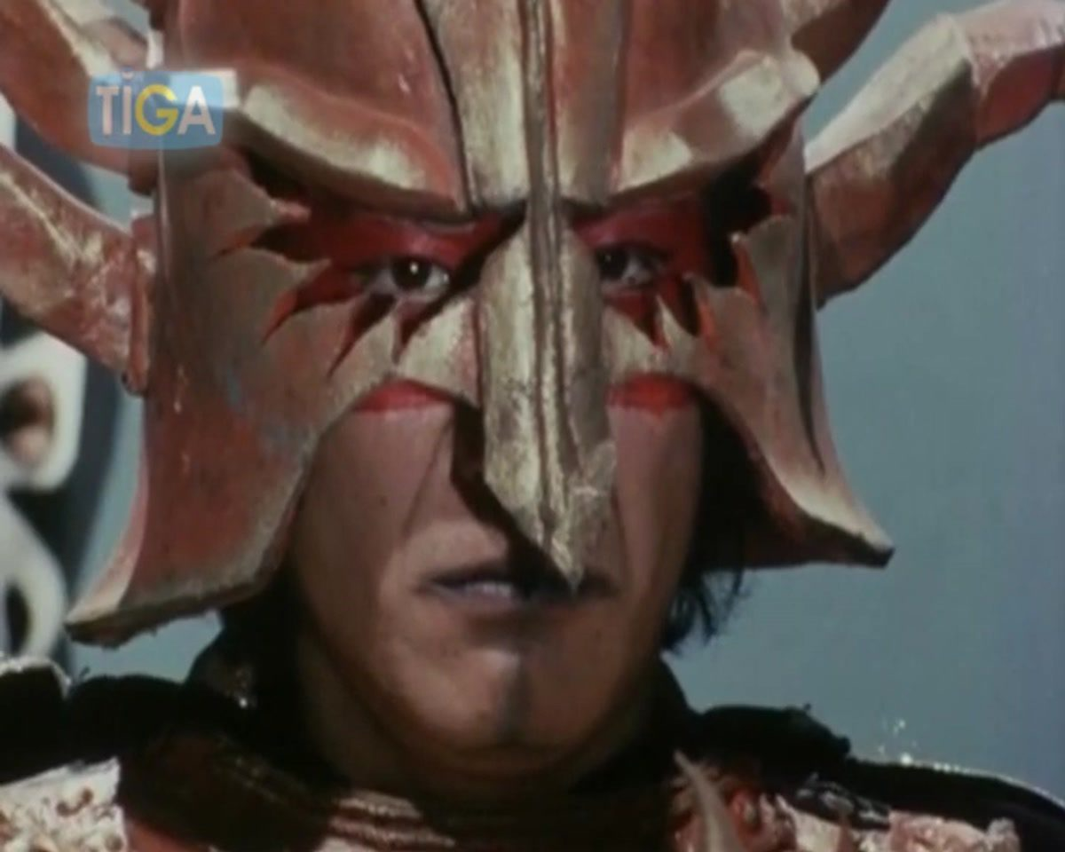 Masked Rider V3 ตอนที่ 46-1