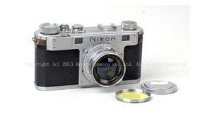 เปิดราคากล้องฟิลม์ Nikon Model 1 กล้องฟิลม์รุ่นแรกปัจจุบันราคา 680,000 บาท