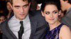 เกาะขอบ พรมดำ Twilight Breaking Dawn Premiere in Los Angeles