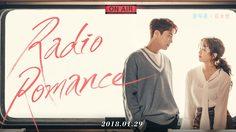 เรื่องย่อซีรีส์เกาหลี Radio Romance