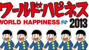 การ์ตูน Osomatsu-kun จะกลับมามาฉายรีรันอีกครั้ง!!