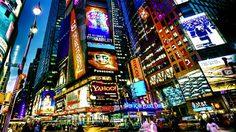 นิวยอร์ก เมืองท่องเที่ยว ที่มีคนถ่ายรูปมากที่สุดในโลก