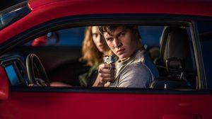 ขอซิ่งก่อนแล้วกัน!! Baby Driver เปิดประตูรับคอหนังนั่งเบาะหน้าก่อนใคร ในรอบพิเศษหลังสองทุ่ม