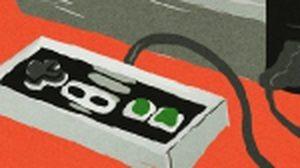 เครื่องเกมส์นินเทนโด NES เกือบจะได้ชื่อว่า Entertainment Learning System