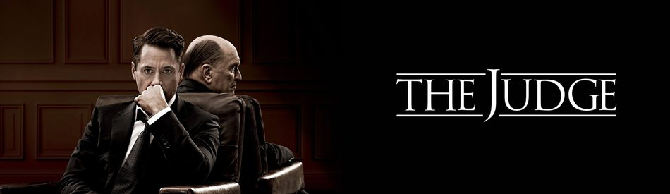 The Judge สู้เพื่อพ่อ