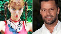 โกอินเตอร์! เวนดี้ Red Velvet เตรียมร่วมงานกับ Ricky Martin