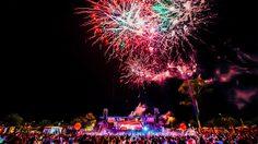 มันส์สุดๆ กับปาร์ตี้ WET&WILD FESTIVAL 2018 #TGIR จัดเต็มเที่ยงวันยันเที่ยงคืน