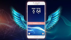 รีวิว Samsung Galaxy C9 PRO สเปคนางฟ้า ที่มหาชนเรียกร้อง