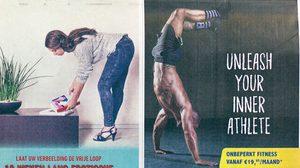 โฆษณาสองแง่สองง่าม จากไอเดียที่สุดจะครีเอทีฟของเอเจนซี่โฆษณา