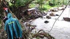 เที่ยวสะพานรากไม้ อินโดนีเซีย