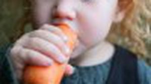 แคร์เราไม่แครอท!! อาหารไทยทำไมต้องมีแครอท ?
